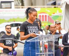 2019.09.28 National Trans Visibility March, Washington, DC USA 271 69027