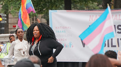 2019.09.28 National Trans Visibility March, Washington, DC USA 271 69052