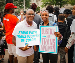 2019.09.28 National Trans Visibility March, Washington, DC USA 271 69013