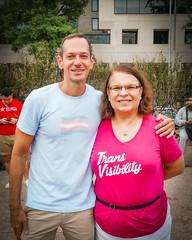 2019.09.28 National Trans Visibility March, Washington, DC USA 271 69031