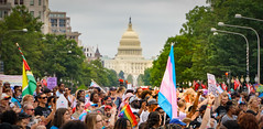 2019.09.28 National Trans Visibility March, Washington, DC USA 271 69038