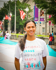 2019.09.28 National Trans Visibility March, Washington, DC USA 271 69071