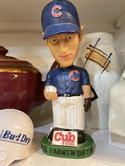 farnsworth (timp37) Tags: chicago cubs baseball illinois september 2019 bobblehead statue food cub store antique orland park