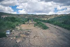 Winton Wyoming (IAmTheSoundman) Tags: jakebarshick sony a99 takumar vintagelens manualfocus abandoned desert road trip roadtrip urbanexploring urbex