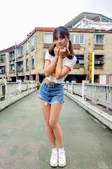 2019-09-29_04-40-39 (攝影玩家-明晏) Tags: 人 人像 戶外 outdoor 美女 辣妹 波比 modle 外拍 環南公寓
