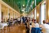 Parliament of Finland, Helsinki (Ninara) Tags: helsinki finland parliament eduskunta mannerheimintie restaurant eduskunnankahvila