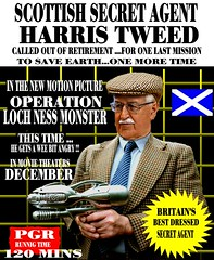 Agent Harris Tweed  part 1 (Make Oxygen... Kill Co2...Plant More Trees) Tags: tweedjacket tweed tweedcap text menswear man manwearingwalkshorts british uk oldschool outdoor old opa scottish scotland dapper distinguished dad silverfox poster plaid canon clothing clothes cap coat classic fashion farmer flatcap flag vintage video raygun sifi sciencefiction fiction action houndstooth harris harristweed hastings hamilton hat headgear christchurch dunedin auckland napier nelson newplymouth 1980s 1970s 1960s 1950s yorkshire wellington wool