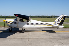 HA-SKR (Andras Regos) Tags: aviation aircraft plane fly airport lhny nyíregyháza cessna c175 175c skylark spotter spotting