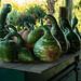 Cindy's Produce Gooseneck gourd 2