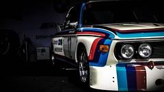 BMW Touring Car (EyeofDaval) Tags: bmw racecar touringcar brandshatch dtm motorsport photography motorsportphotography endurance