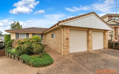 9A Pedit Pl, Cherrybrook NSW 2126