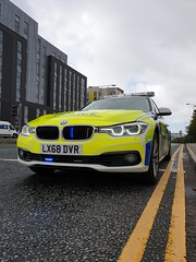 LX68DVR (Blundell Photography) Tags: merseyside merseysidepolice merpol rpu roadpolicingunit lx68dvr fireservice fire ambulance samsungnote9 bluelights bmw 330d bmw330dxdrive motorway police motorwaypolice liverpool rtc m11p1 m12p1