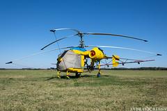 HA-MRF (Andras Regos) Tags: aviation aircraft fly airport helicopter lhny nyíregyháza spotter spotting kamov ka26