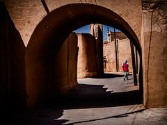 Old City    Yazd  Iran 2019 (Saurí) Tags: look oldcity yazd persia desert
