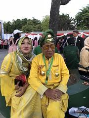 Kerajaan Sintang, Kalimantan Barat (Sultanates and Kingdoms in Indonesia) Tags: sintang