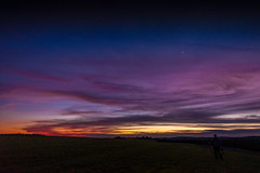 dusk (dgoldenberg52) Tags: cherry spring national park astrophotography stars gazing dark milky way pennsylvania