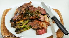 MEATER™ rib steak bone in (garydlum) Tags: canberra australiancapitalterritory australia