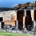 3 Pompei Forum columns