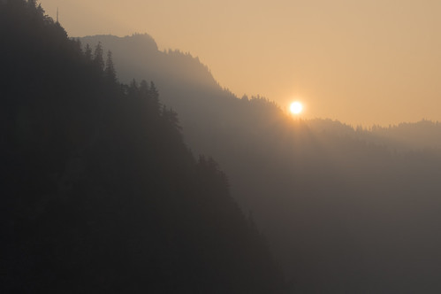 Bad Sun Rising