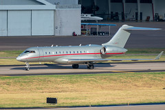 9H-VJO Bombardier Global 6000 VistaJet (SamCom) Tags: kdal lovefield dal 9hvjo bombardier global6000 vistajet