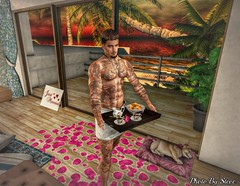 Morning After (Steve16969) Tags: married wife breakfast morning love