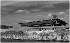 Afvalzorg Nauerna (LeonardoDaQuirm) Tags: noordzee noordzeekanaal amsterdam architecture building northsea nordsee ijmuiden afvalzorg nauerna