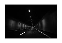dark tunnel (Armin Fuchs) Tags: arminfuchs nomansland tunnel light street niftyfifty dark dangerous anonymousvisitor thomaslistl wolfiwolf jazzinbaggies