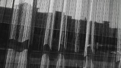 Starlight (romeos115) Tags: blackandwhite bw dark light forms shadow lines curves window space abstract