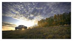 ...work ahead... (VanveenJF) Tags: sturgeon county voigtlander sony instagram vanveenjf sun shine farming landscape stalbert alberta canada kanada ilce7m2 l