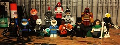 Some Figs What Are From DC, Like (Doctor Allo) Tags: lego dc