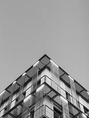 boat (Gabriel_photographic) Tags: abstrait architecture noir blanc noiretblanc perspective ligne streetphoto street monochrome photography photographie reims villedereims ville