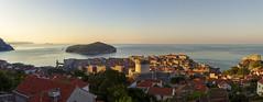Dubrovnik (richard.mcmanus.) Tags: dubrovnik croatia unesco city worldheritage mcmanus outdoors panorama sunrise landscape history ancient cityscape