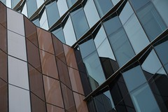 DSCF3675 (jhnmccrmck) Tags: melbourne victoria southbank classicchrome xt1 xf1855mm fujifilm fujifilmxt1 architecture glass windows