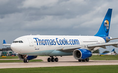 Thomas Cook Airlines G-OJMB plb20-2 (andreas_muhl) Tags: a330 a330200 airbusa330243 flugzeug gojmb man thomascook thomascookairlines aircraft airplane aviation planespotter planespotting