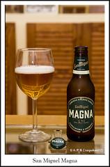 San Miguel Magna (Agustin Peña (raspakan32) Fotero) Tags: ale birra beer biere bierpivo cerveja cerveza cervezas garagardoa bebida bebidas edaria edariak agustin agustinpeña raspakan raspakan32 nafarroa navarra nikond7200 nikonista nikonistas navarre nikon nikond d7200 sanmiguel magna sanmiguelmagna