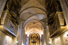 the organ........ (atsjebosma) Tags: montonedo spain spanje cathedral organ kathedraal orgel licht light atsjebosma 2019 baroc romanesque gotic styles coth5