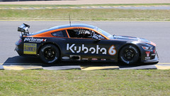Kuboto 'stangs (1 of 2) (Jungle Jack Movements (ferroequinologist) all righ) Tags: park creek am sydney australian racing series motor trans eastern ta motorsport ta2 new ford chevrolet wales race south pass camaro chevy nsw dodge mustang challenger chev cars sports car speed track hard competition pole event times hottie practice saloon position timing grid drive helmet engine fast oil driver petrol build circuit mechanic fastest racer faster tractor classic matthew hugh starter class number machinery marshal sponsor mcalister kuboto mackelden muscle