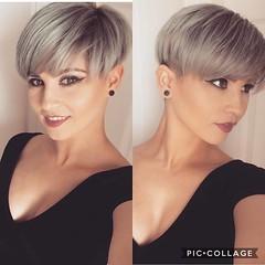 10 Tendance Coiffures Courtes pour les Cheveux raides (votrecoiffure) Tags: pixiecut pixiehaircuts shorthair shorthairstyles straighthairstyles
