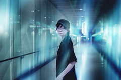 night stories (hideout) (TAKAGI.yukimasa1) Tags: portrait woman people cute girl beauty female fineart canon eos 5dsr japanese asiangirl asian cool dark ポートレート 人像 人像攝影 fineartphotography portraitphotography portraiture conceptualphotography