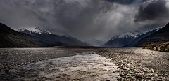 Clearing rain. Arthur's Pass National Park. NZ (ndoake) Tags: