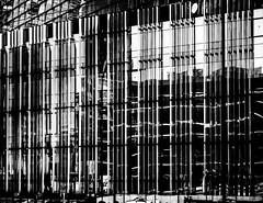 Stripes2.jpg (Klaus Ressmann) Tags: klaus ressmann omd em1 abstract fparis france ladefense spring architecture blackandwhite cityscape contemporary design flcstrart pattern streetart klausressmann omdem1