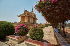 Cambodia – Sontte Wan Buddhist Meditation Center (Thomas Mulchi) Tags: sonttewanbuddhistmeditationcenter kandalprovince cambodia 2019