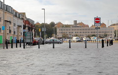 EOS 6D_Peter Harriman_09_38_38_03995_Flooding_dpp (petersnapsnap) Tags: weymouth commercialroad flooding
