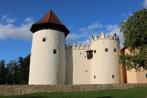 Slowakei, Burg Kežmarok