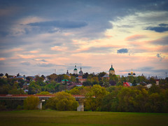 Зарайск (banagher_links) Tags: olympus omd em10 mark iii mft micro 43 russia zaraysk landscape country