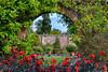 Garden Claydon House