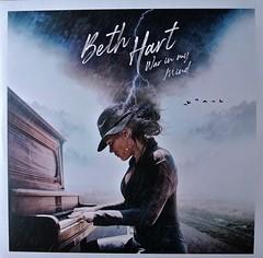 Beth Hart - War In My Mind (KvikneFoto) Tags: lp vinyl 33rpm record recordcover