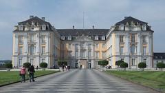 Schloss Augustusburg (1elf12) Tags: schlos palace augustusburg welterbe unesco brühl germany deutschland park