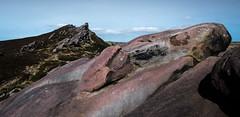 Stone forms (designfabric57) Tags: colour view rocks hills peakdistrict g7 lumix panasonic