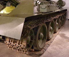 """T-34-85 6 • <a style=""""font-size:0.8em;"""" href=""""http://www.flickr.com/photos/81723459@N04/48814019408/"""" target=""""_blank"""">View on Flickr</a>"""